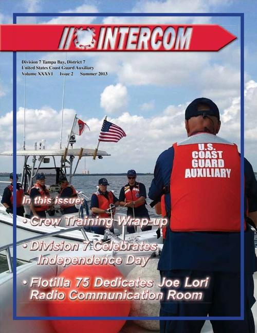 Intercom Summer 2013