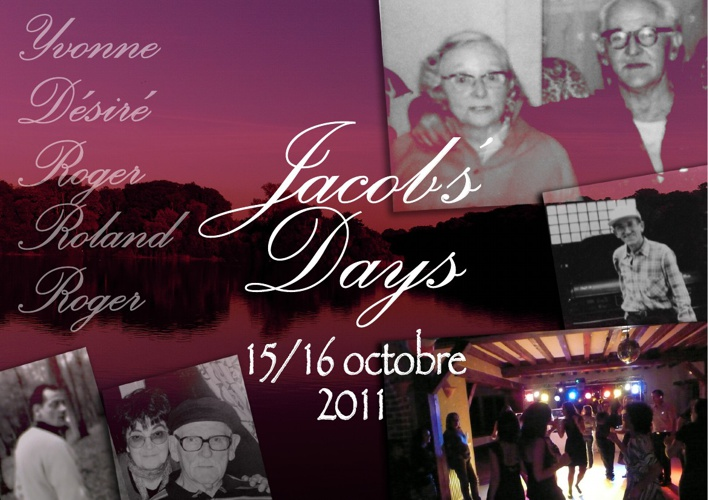 Jacob's Days