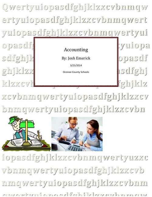 joshemerick_Accounting