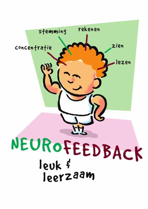 Neurofeedback Instituut Kinderfolder