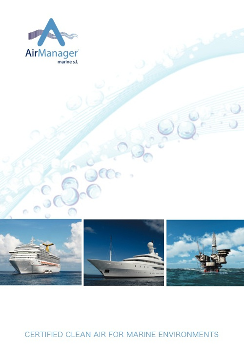 AirManager Marine Brochure