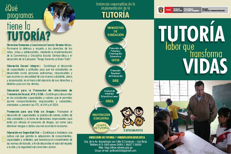 BIBLIOTECA VIRTUAL - TUTORIA