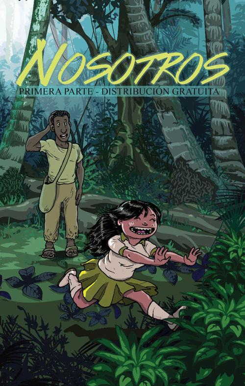 UNITAR - Nosotros (Child Soldier Awareness)