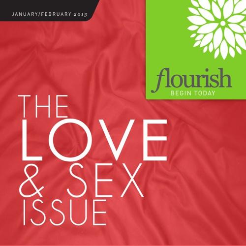 Flourish Magazine - Jan/Feb
