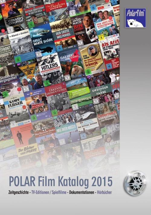 POLAR Film Katalog 2015