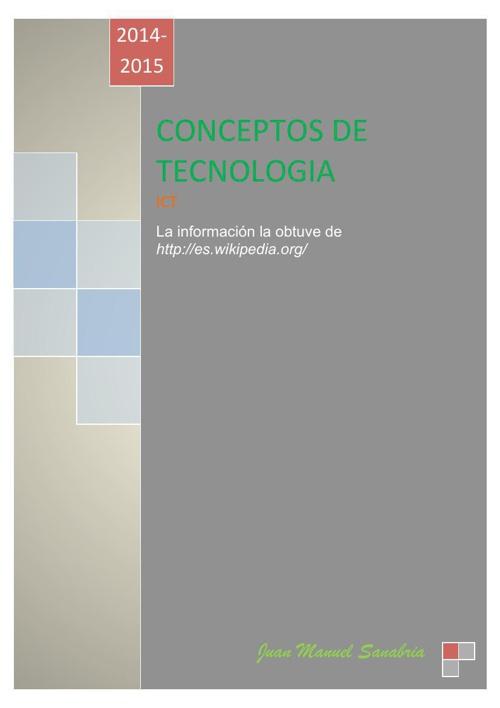 Conceptos de tecnologia (1)