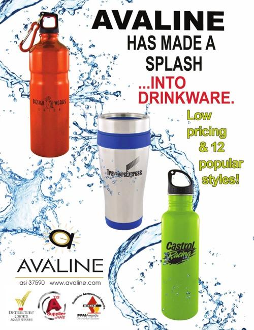 Drinkware Catalog