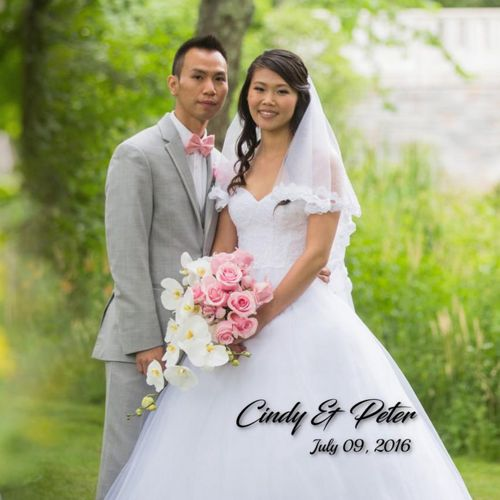 Cindy and Peter's Album