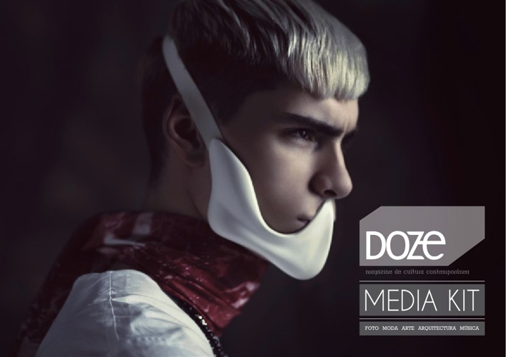 Media kit DOZE Magazine