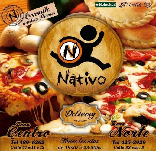 Carta Nativo Centro