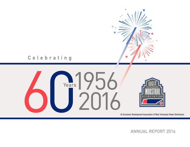 WTIA Annual Report 2016