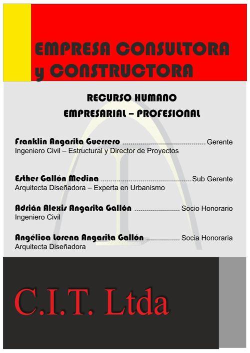 CIT Ltda
