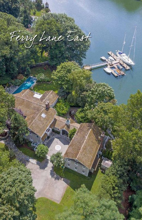 37 Ferry Lane East, Westport, CT