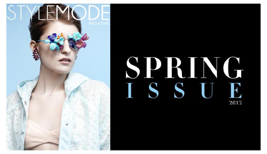 Style Mode Magazine