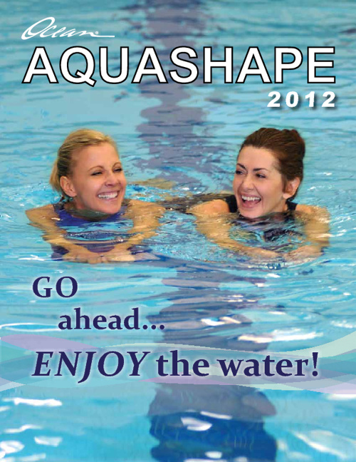 New Flip2012 Aquashape Catalog