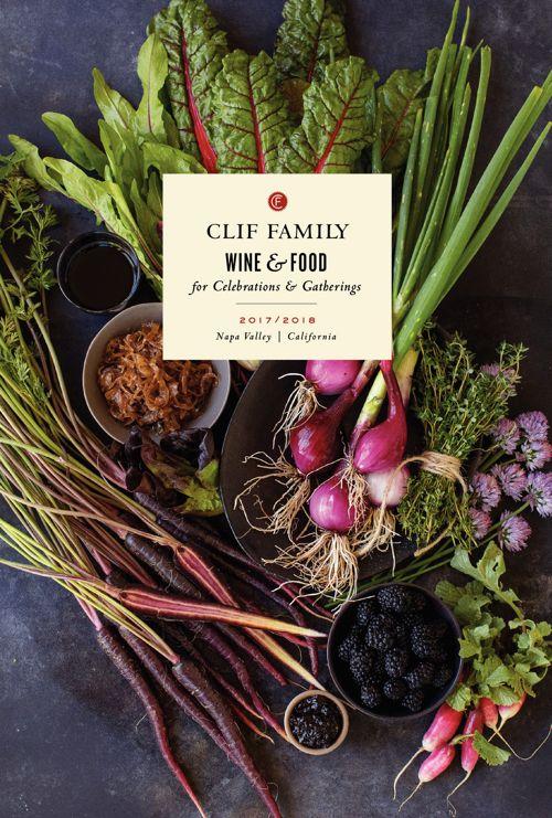 Clif Family Catalog 2017/2018