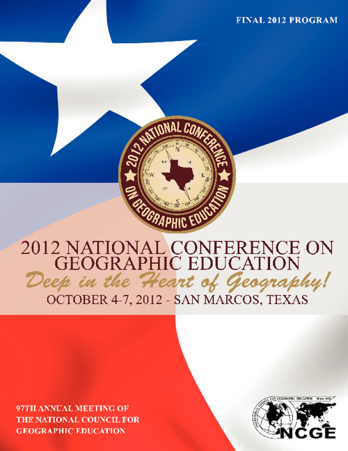Final 2012 Conference Program