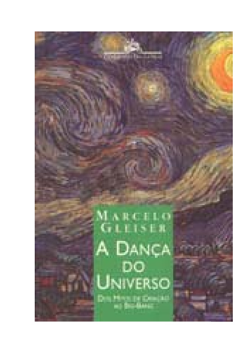 Dança do Universo