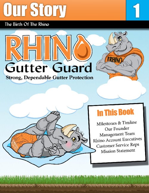 RHINO DEALER BOOKS