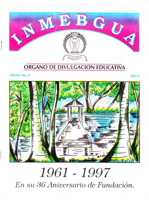 Revista INMEBGUA 1997
