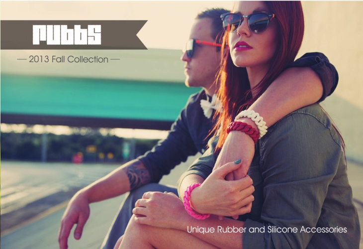 RUBBS Catalog 2013