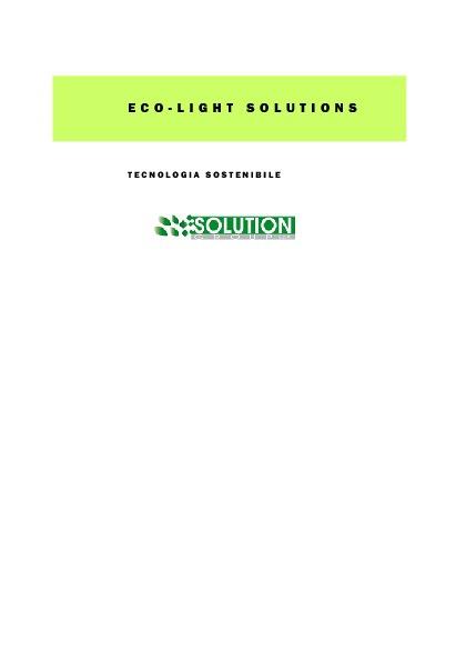 EcoLight Concept