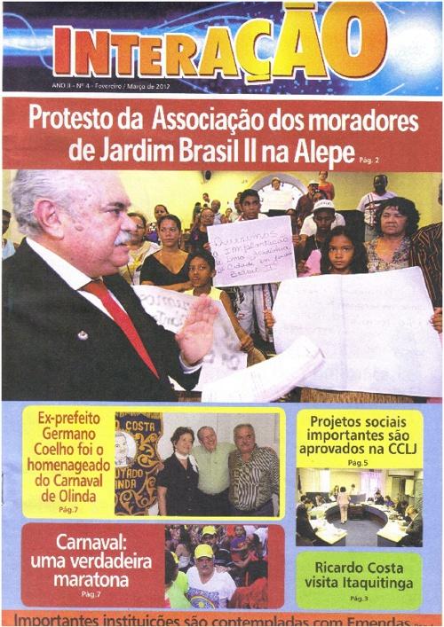 Jornal Interação Nº 4