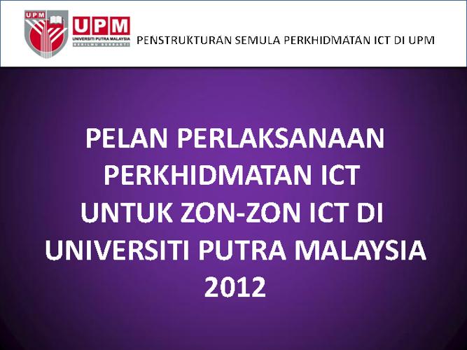 ZOn ICT