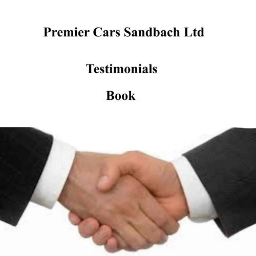 Premier Cars Testimonials