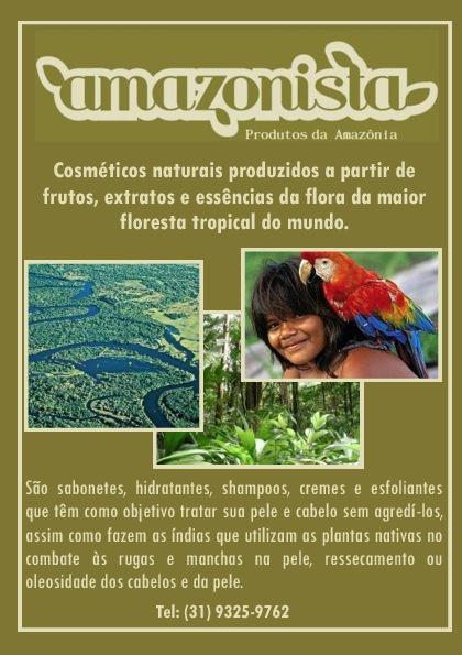 Revista Amazonista 1
