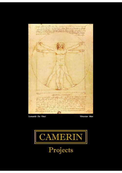Joinery & Interiors Catalogue