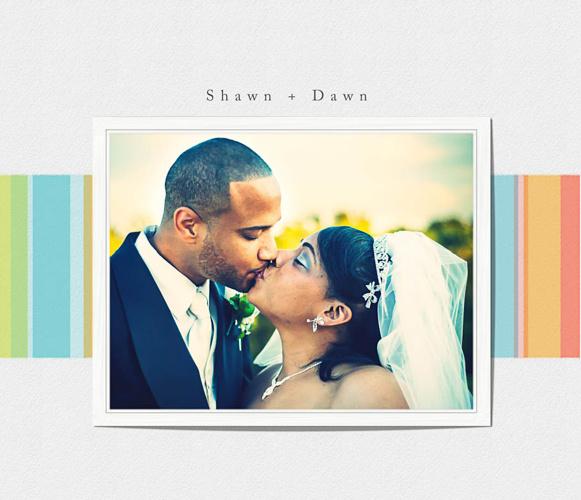 Shawn + Dawn Album