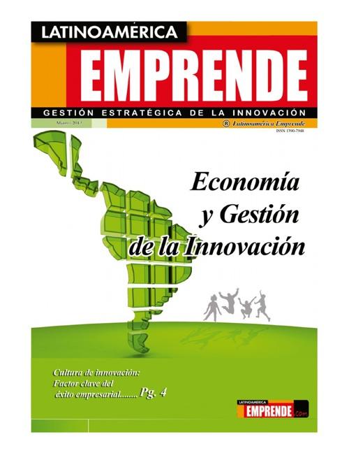 Latinoamérica Emprende