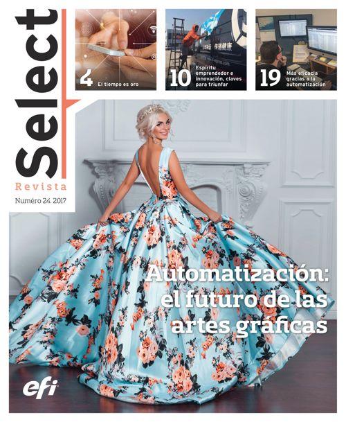 EFI Select Issue 24 Spanish