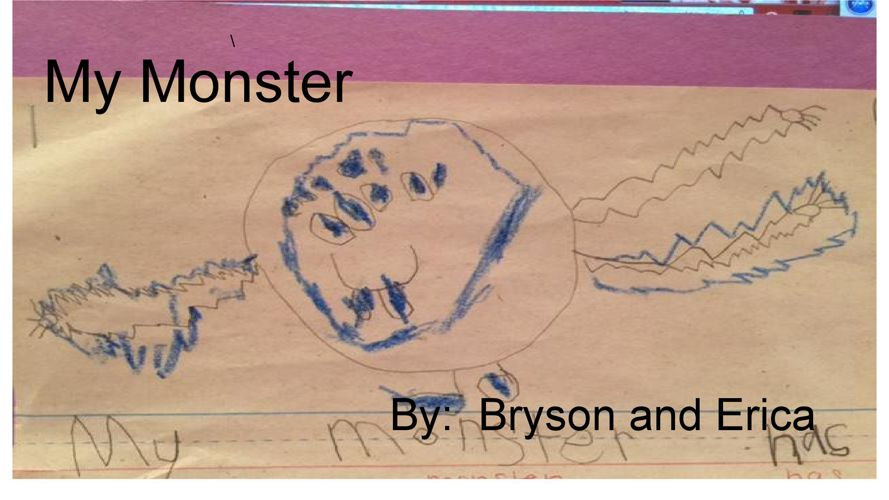 Bryson and Erica