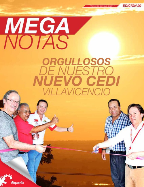 MegaNotas
