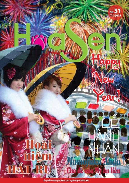 magazine no 31