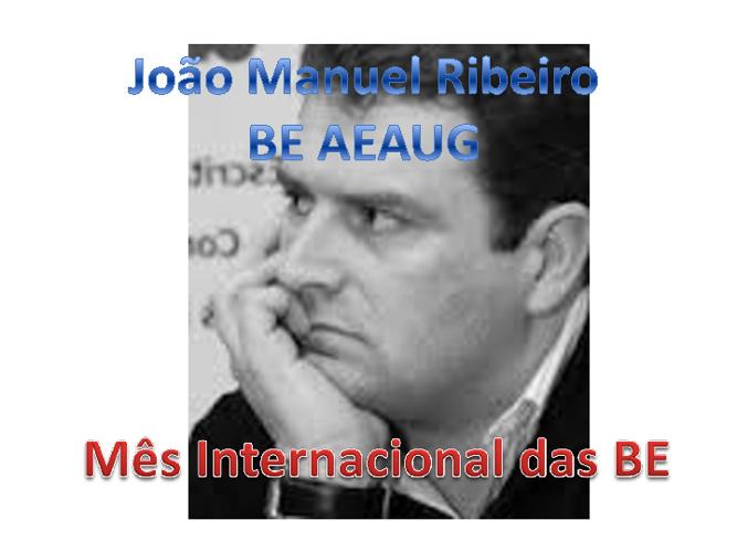 João Manuel Ribeiro