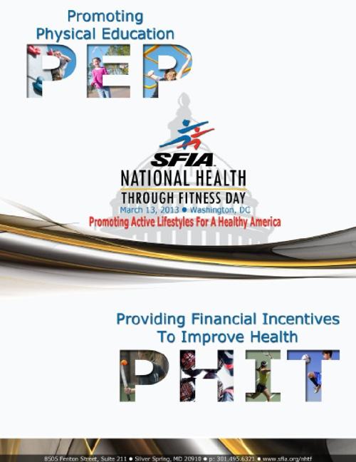 SFIA 2013 NHTF Day Book
