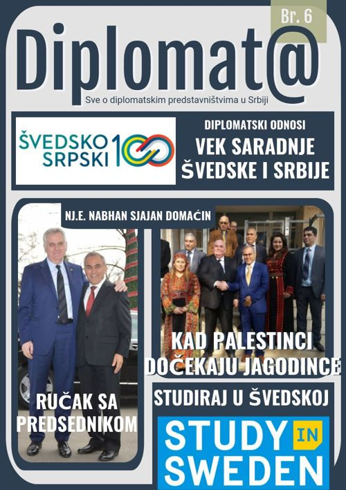 Diplomata 6