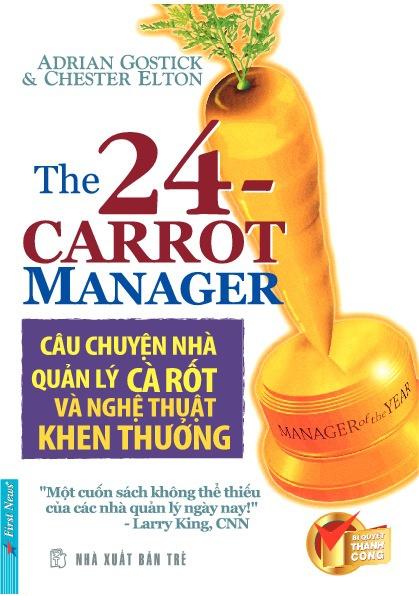Câu chuyện nhà quản lý cà rốt