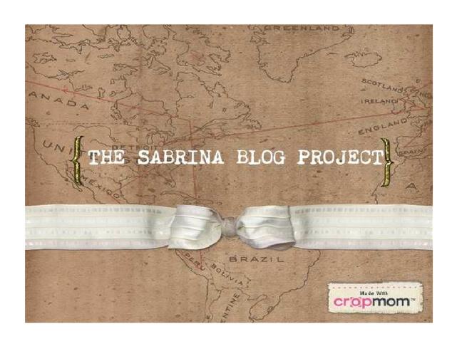 thesabrinablog