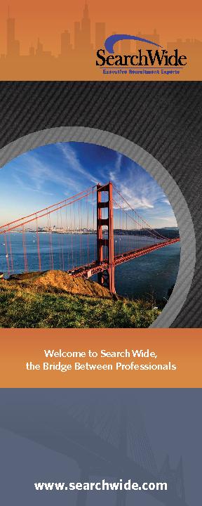 SearchWide Brochure