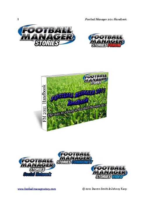 FM Handbook