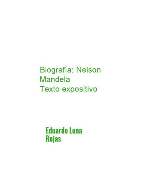 11) Eduardo Luna Rojas 2ºC-1 Texto Expositivo Biografía