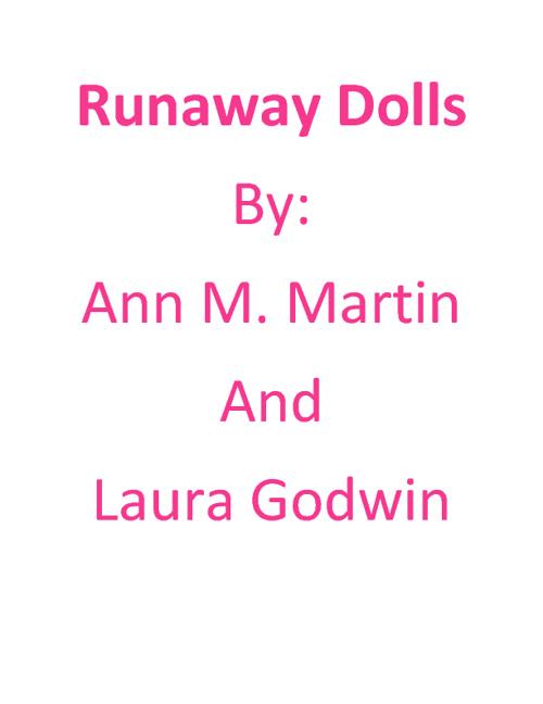 Runaway Dolls