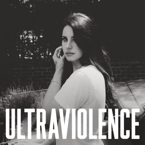 ULTRAVIOLENCE - Digital Booklet