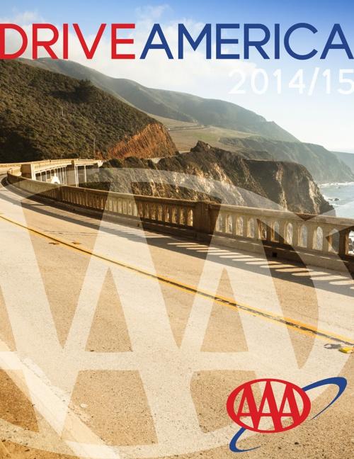 AAA DriveAmerica 2014-15