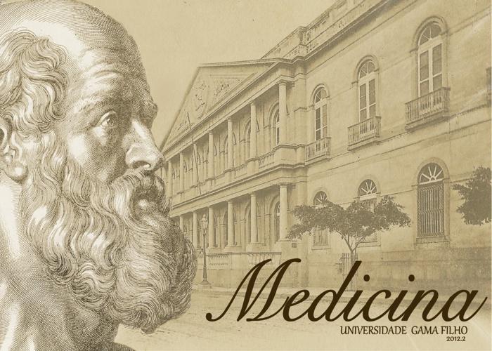 Universidade Gama Filho • Medicina 2012.2