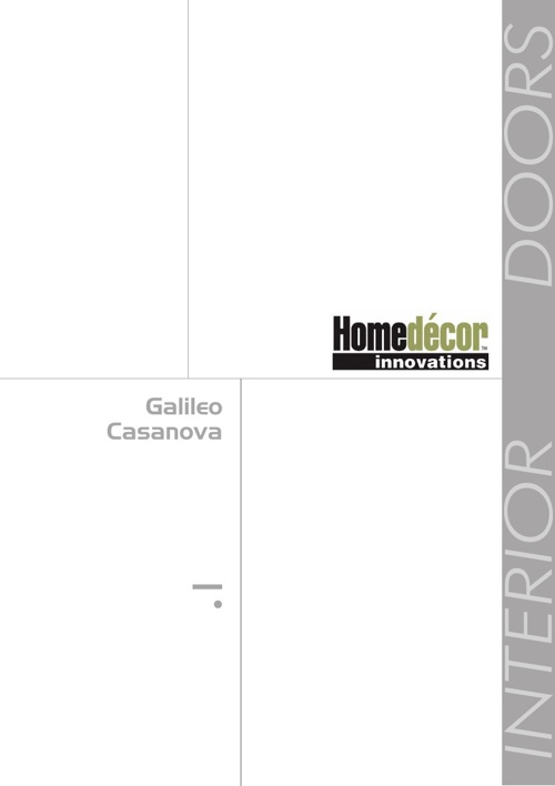 Catalogho Home Decor